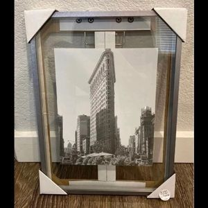 Project 62 Photo Frame NWT